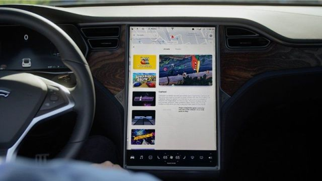 Photo of Tesla shortens warranty period for successive touch screens to half, 2 years. New MCU also guaranteed for 2 years-Engadget Japan version