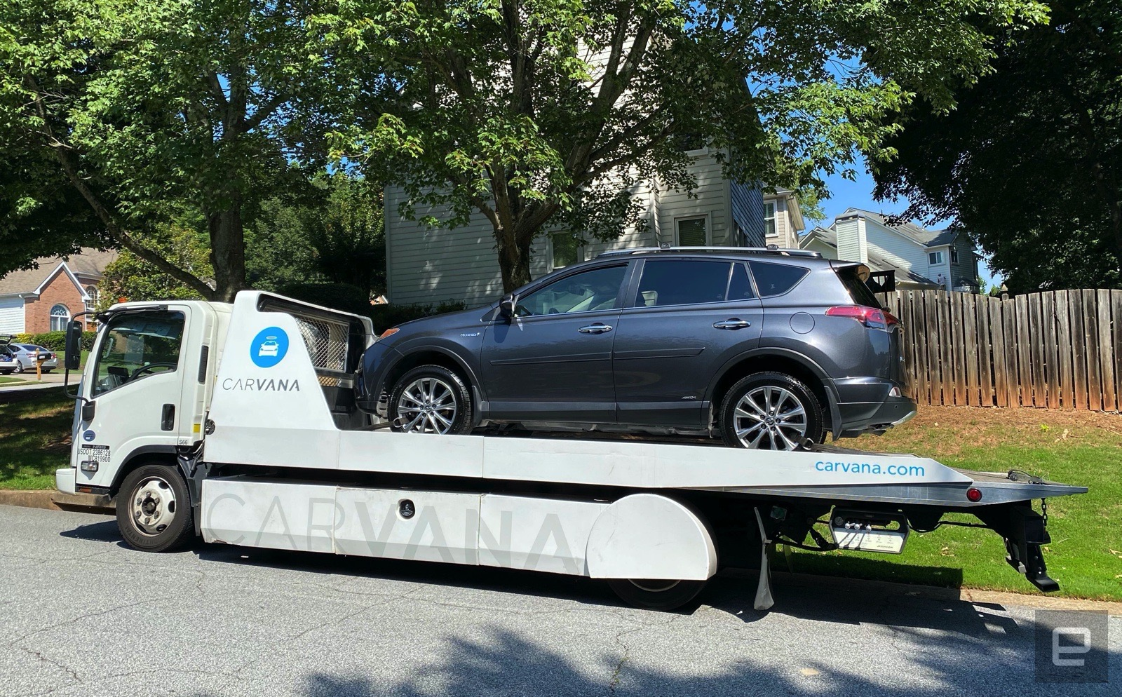 Carvana Made Buying A Car Painless During Pandemic Hell Engadget