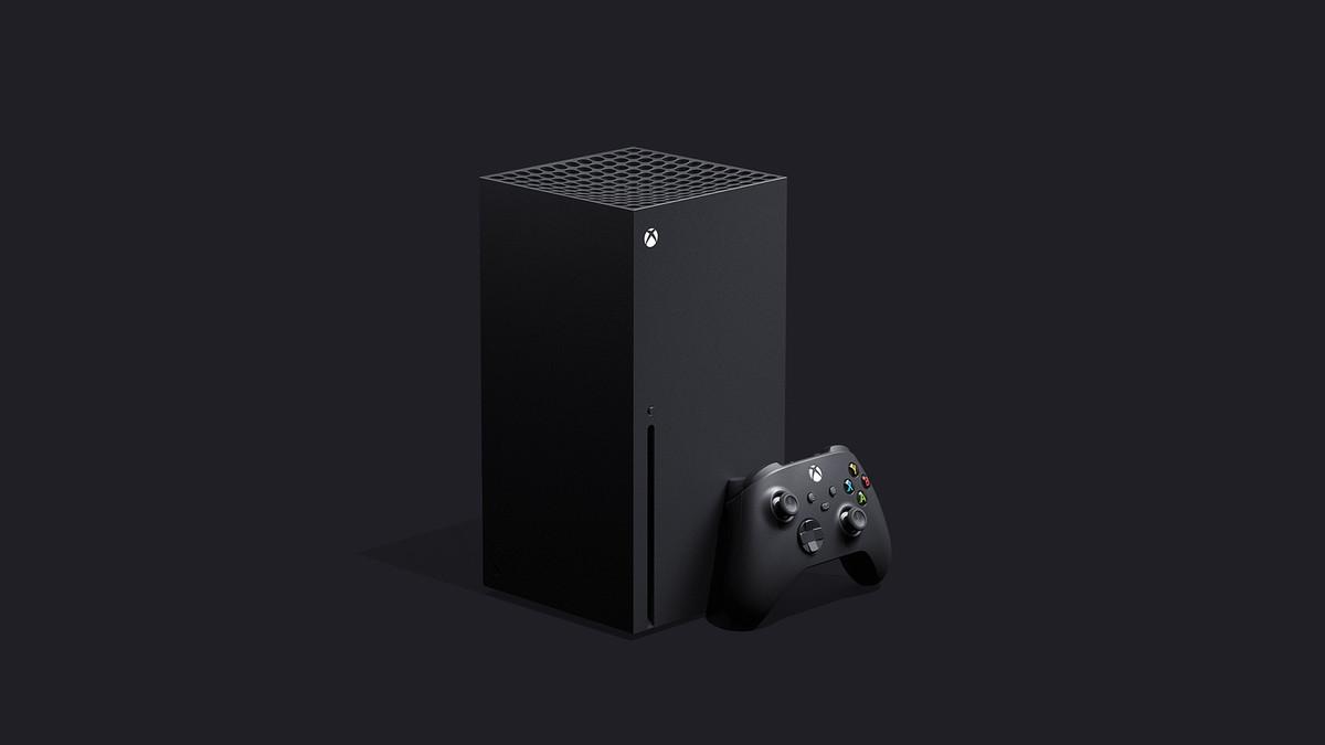Microsoft's Xbox Series X arrives in November