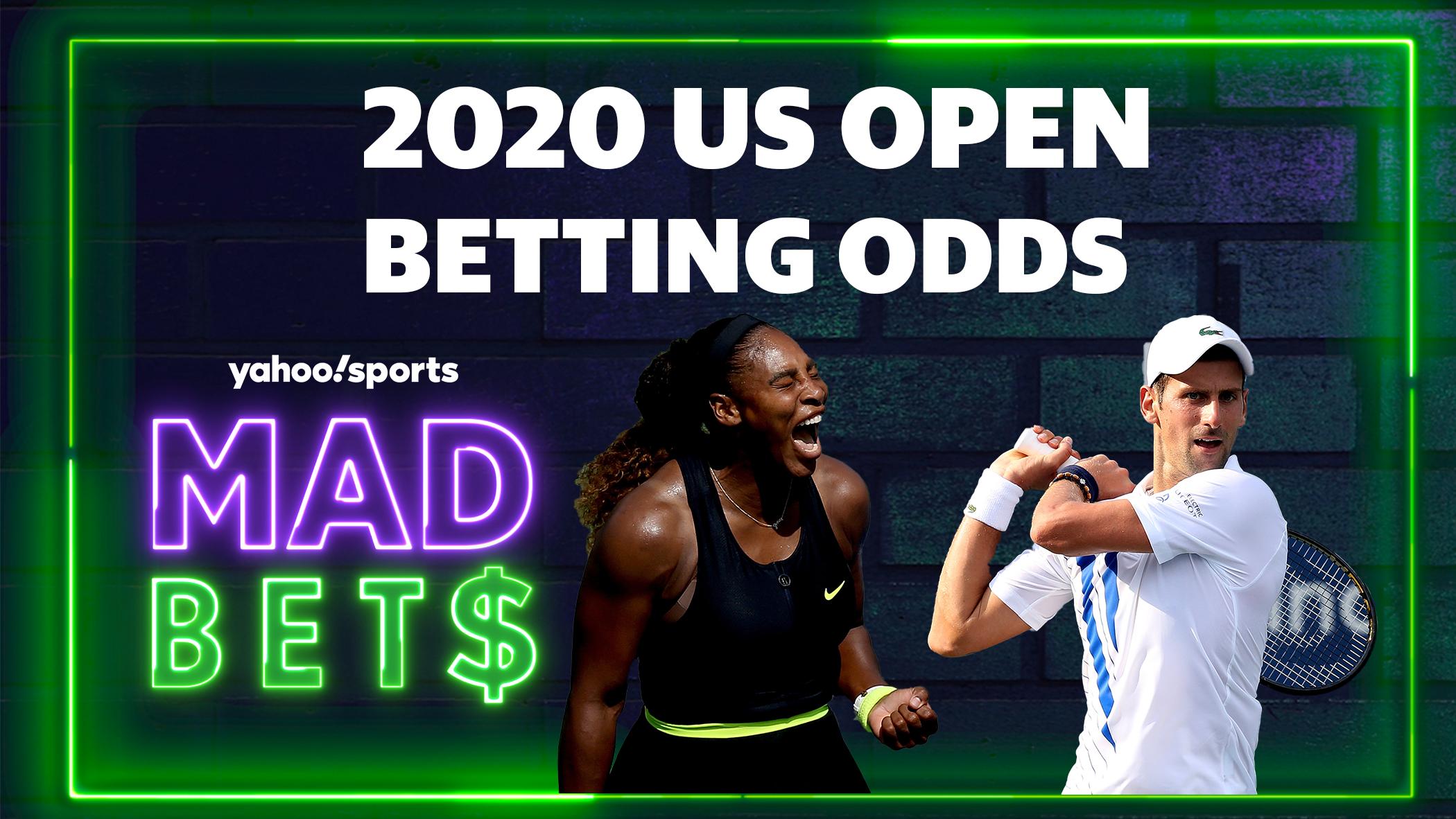 Betting open sports betting best odds