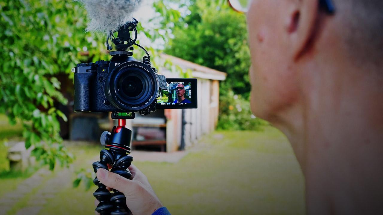 Bir vlog kamerası nasıl satın alınır | Engadget