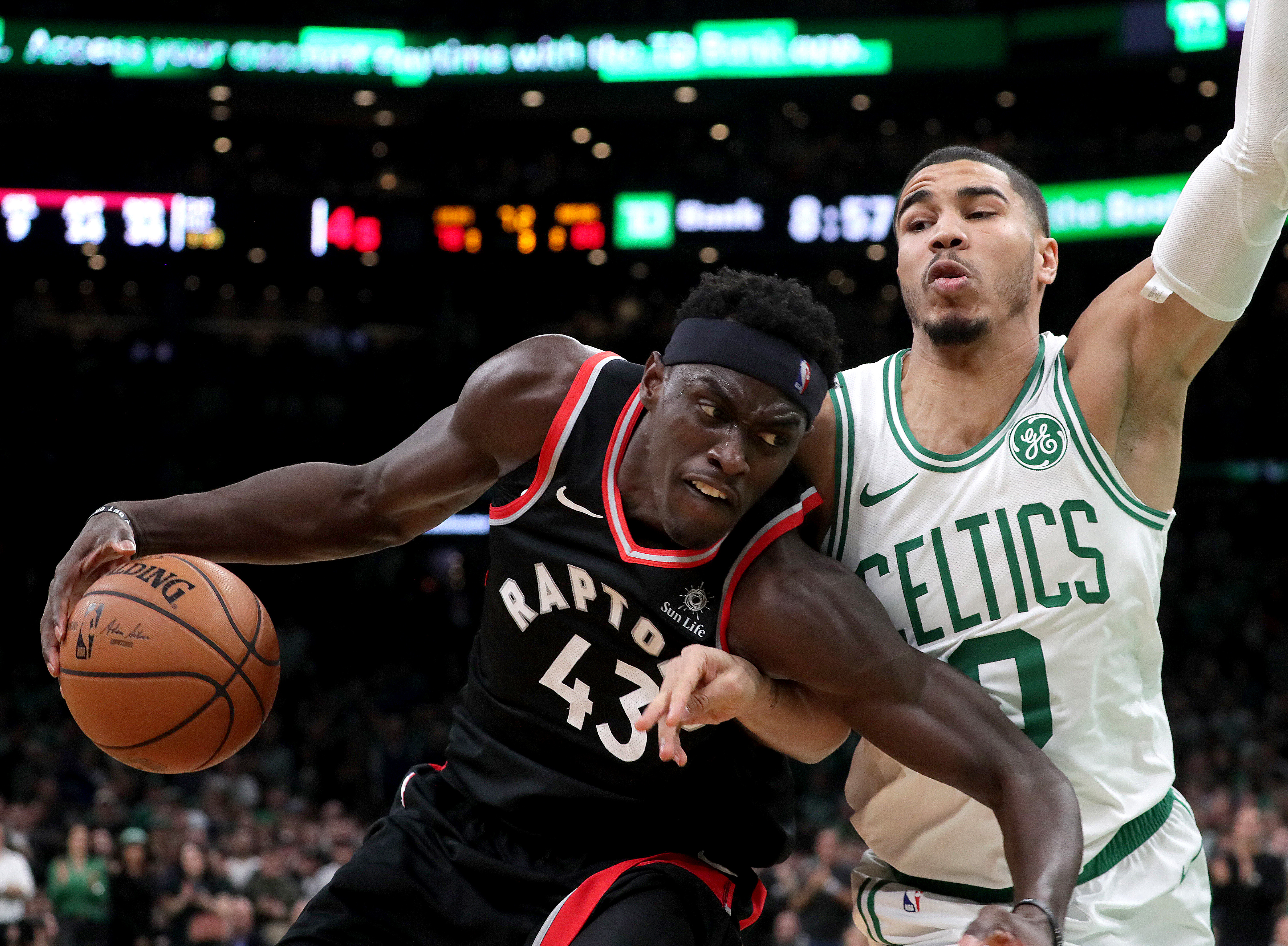 Daily Nba Bubble Primer Are The Raptors The Biggest Threat To The Bucks