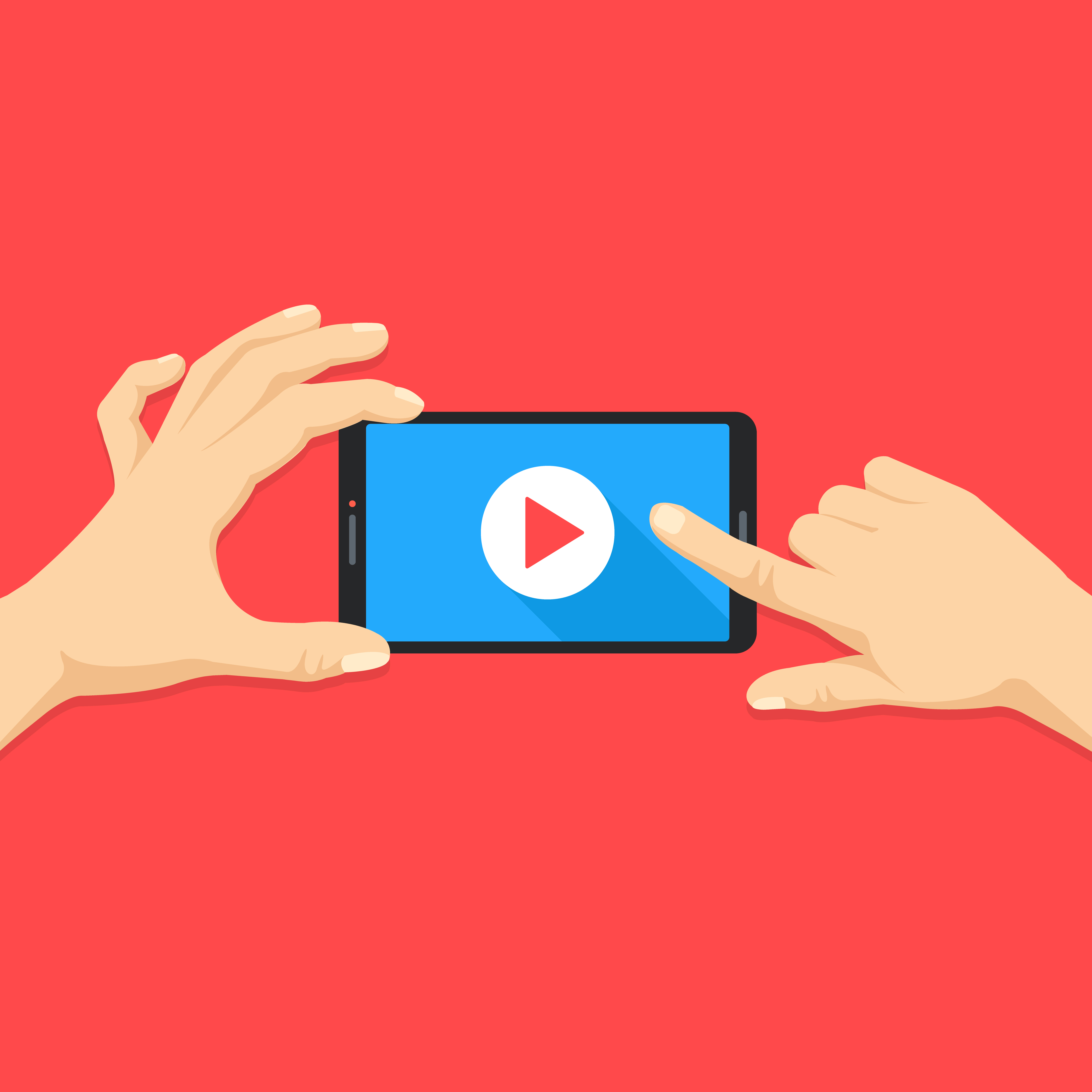 Los videos más vistos de la semana