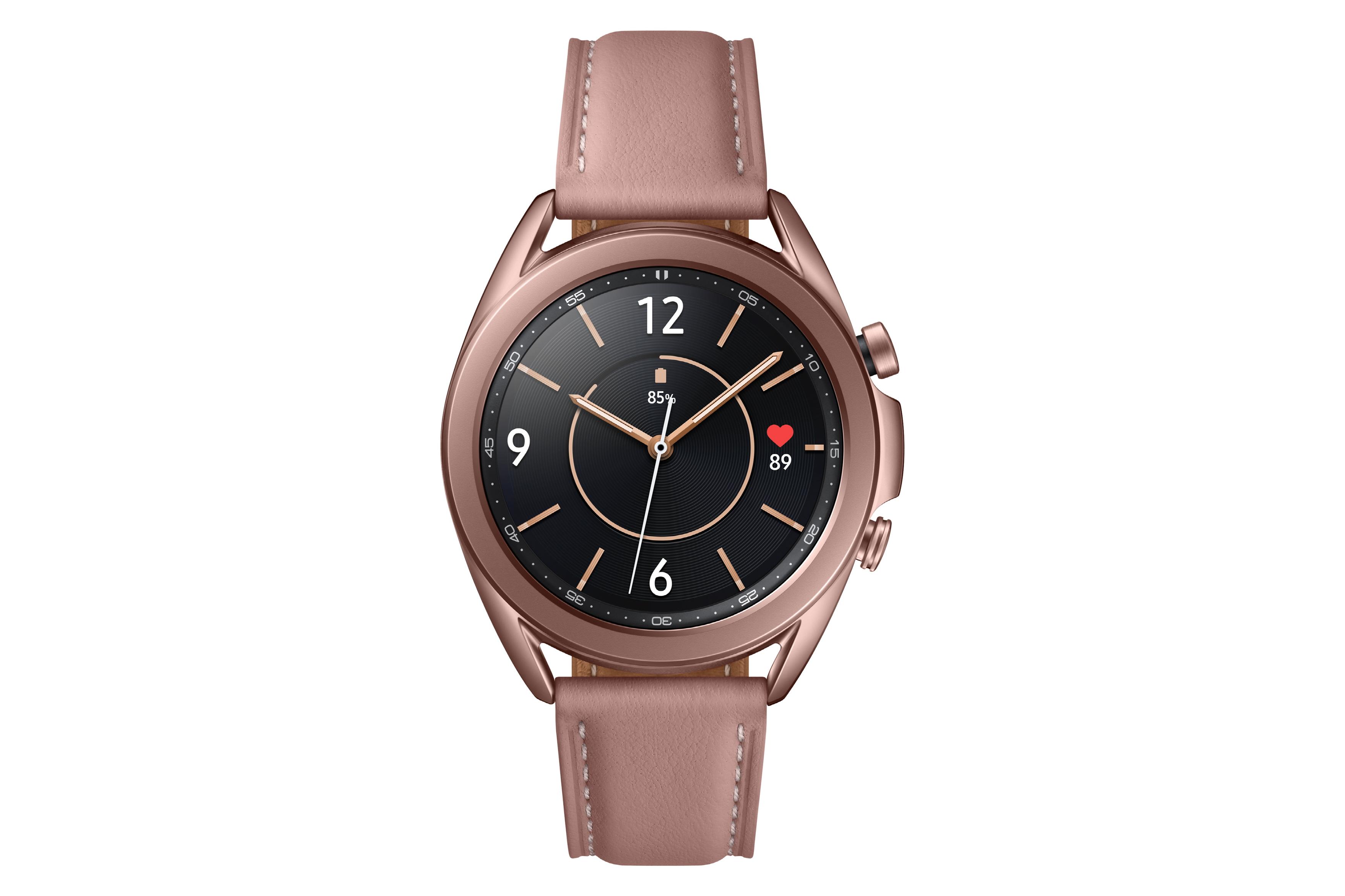 Galaxy Watch 3 image