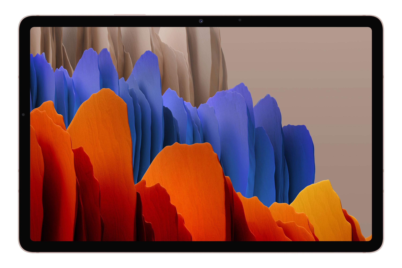 Galaxy Tab S7 image