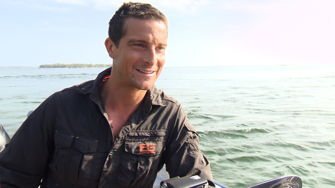 The It List: Bear Grylls hosts Worlds Toughest Race: Eco-Challenge Fiji, Selena Gomez gets her own cooking show, pandemic thriller Before the Fire debuts and the best in pop culture the week of Aug. 10, 2020