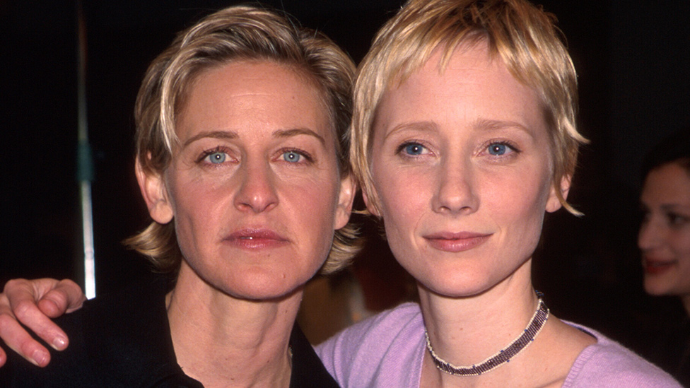 Ellen DeGeneres' ex Anne Heche speaks on 'toxic' scandal