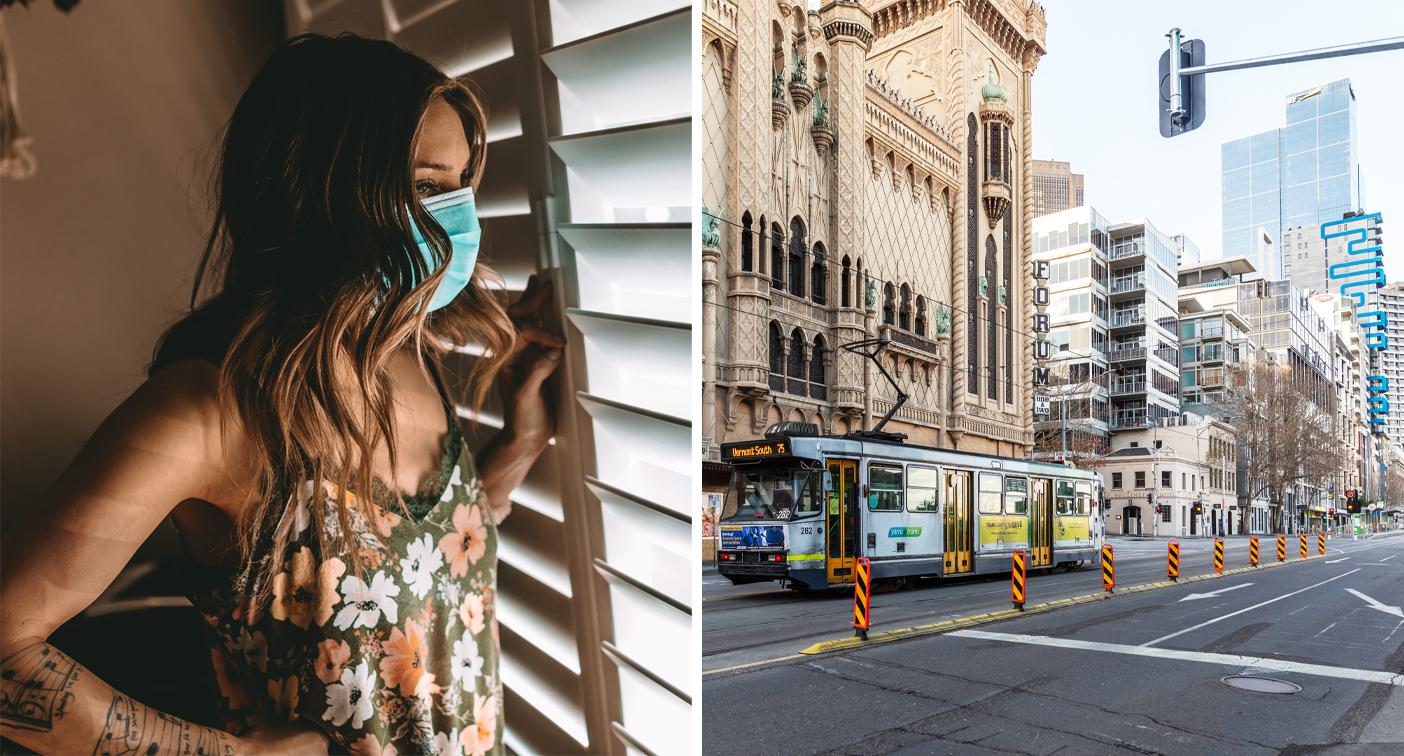 Coronavirus Victoria: The hidden toll of Melbourne lockdown