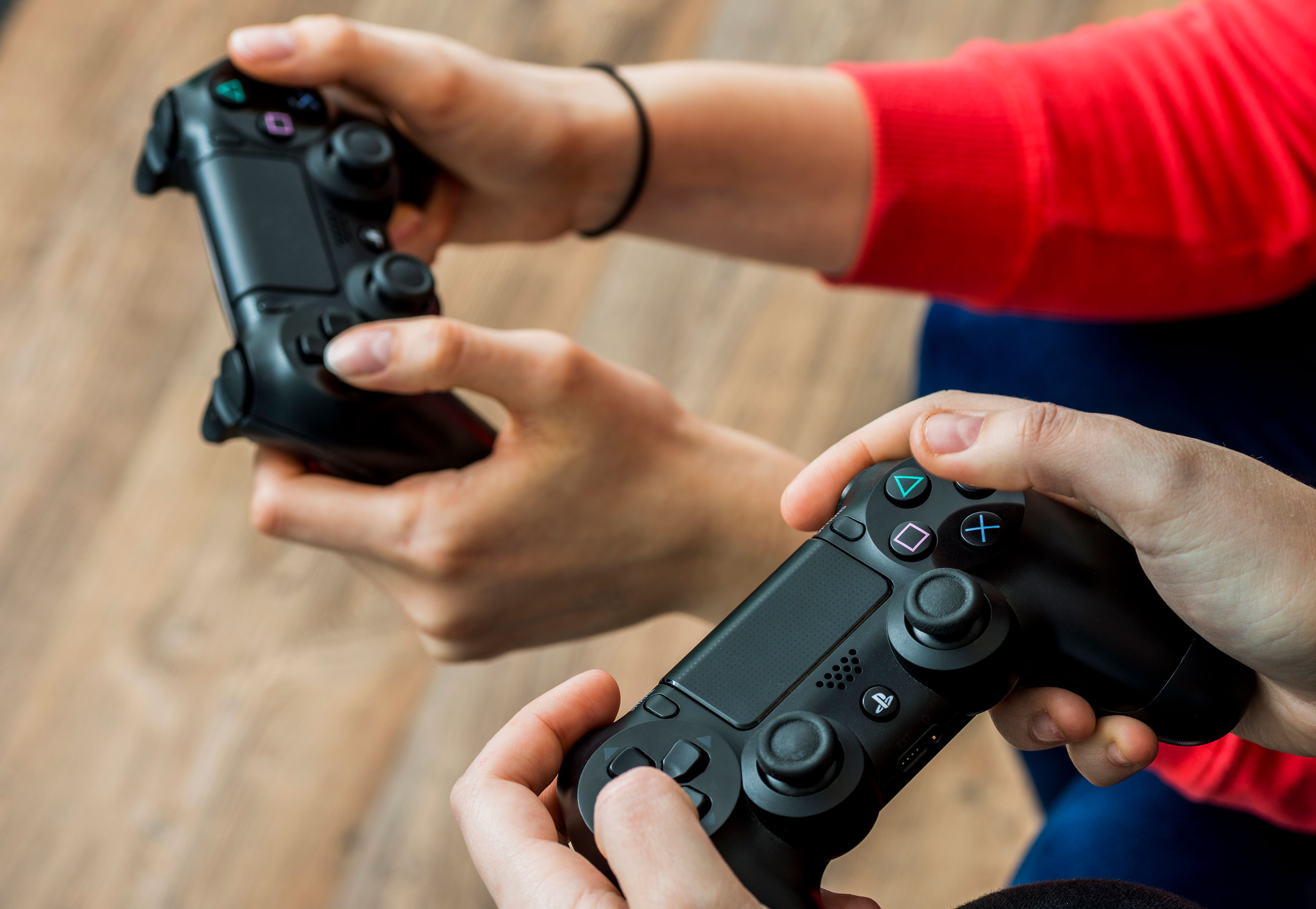 People are still spending record amounts on gaming in the US this year