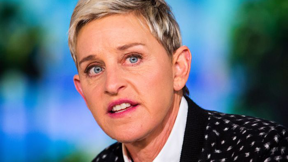 Ellen DeGeneres: Three producers fired after internal investigation