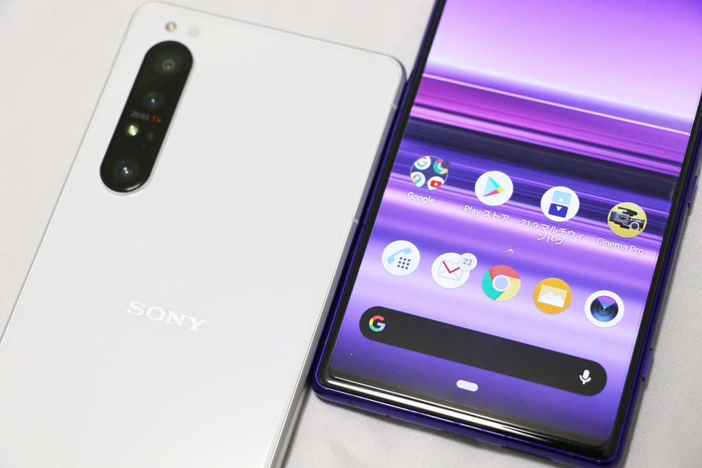 Sony's Album app that secretly disappeared on Xperia, why on earth? - Engadget 日本版