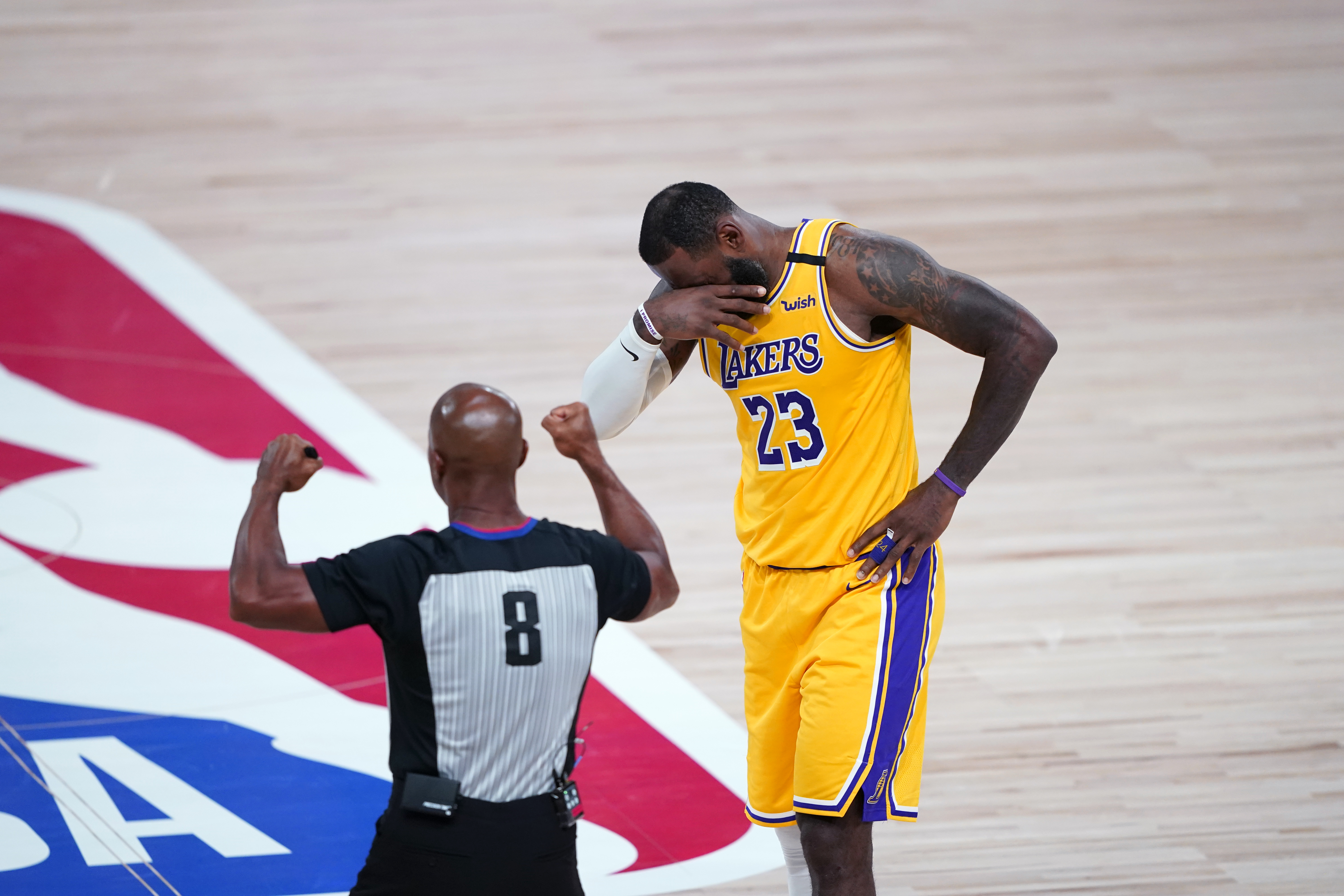 Nba Betting Could The Lakers Be In Trouble