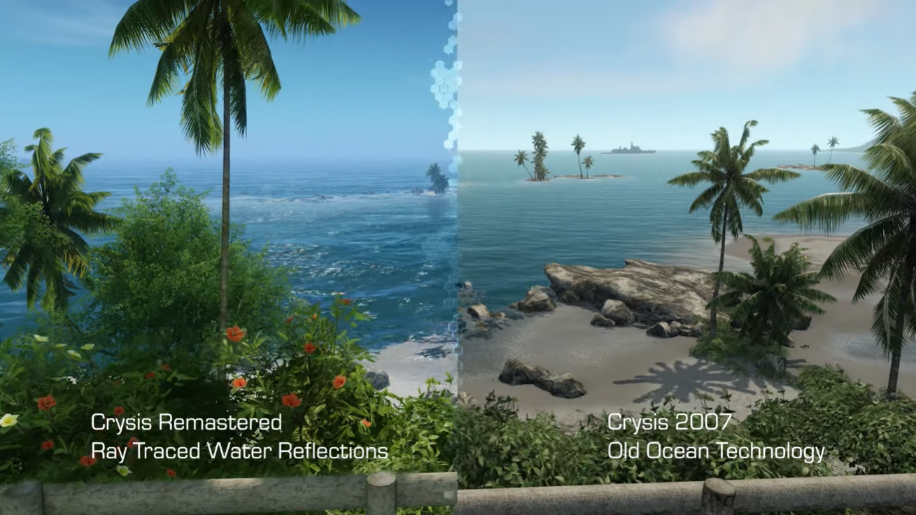 Crysis Remastered' can run in 8K, if your PC can handle it   Engadget