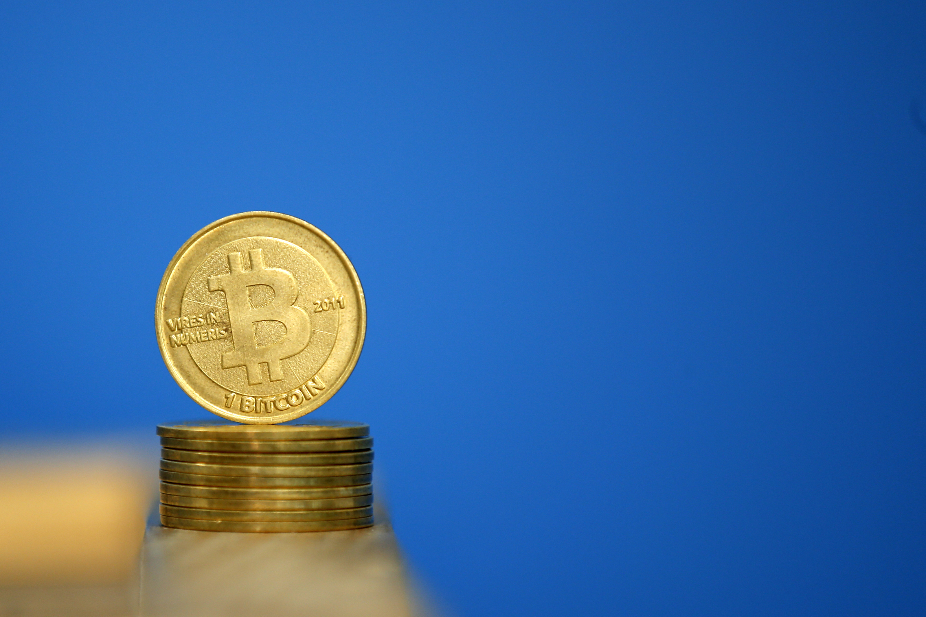 Founders of South African Bitcoin exchange disappear after $3.6 billion 'hack'