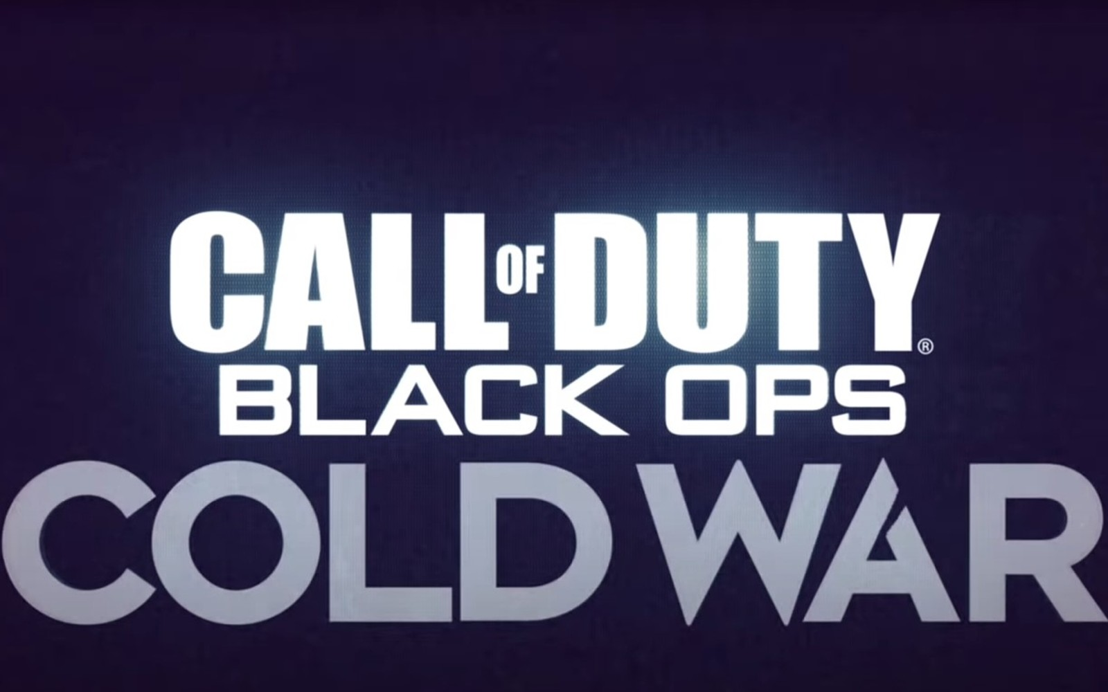 Black Ops Cold War Is The Next Call Of Duty Game Engadget