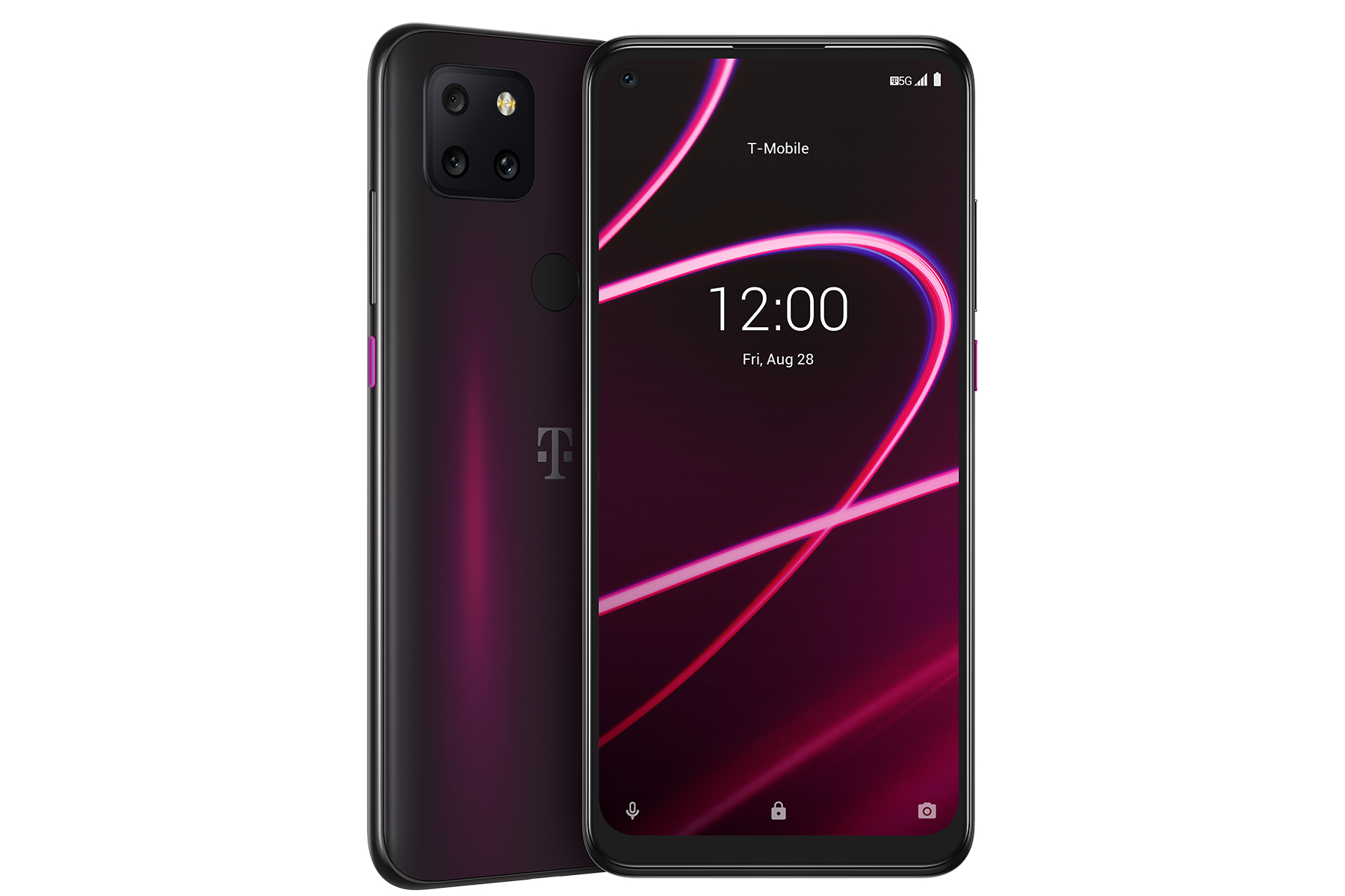 T Mobile S Latest Revvl Phone Offers 5g Speeds For 200 Engadget