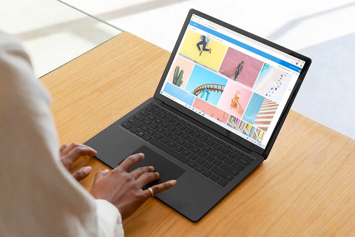 The Surface Laptop 3 is down to only $800 on Amazon
