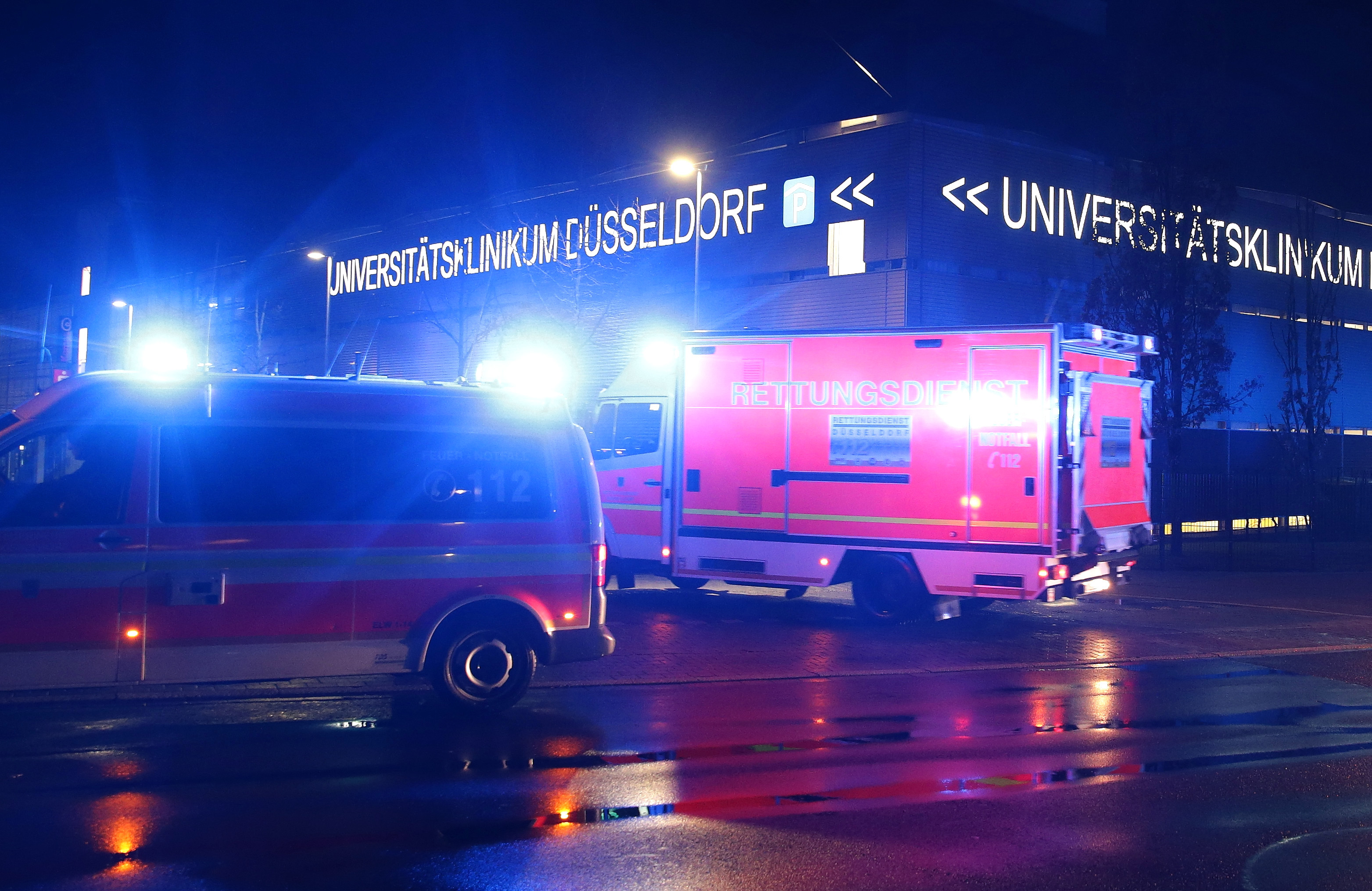 Ransomware may have led to the death of a German hospital patient
