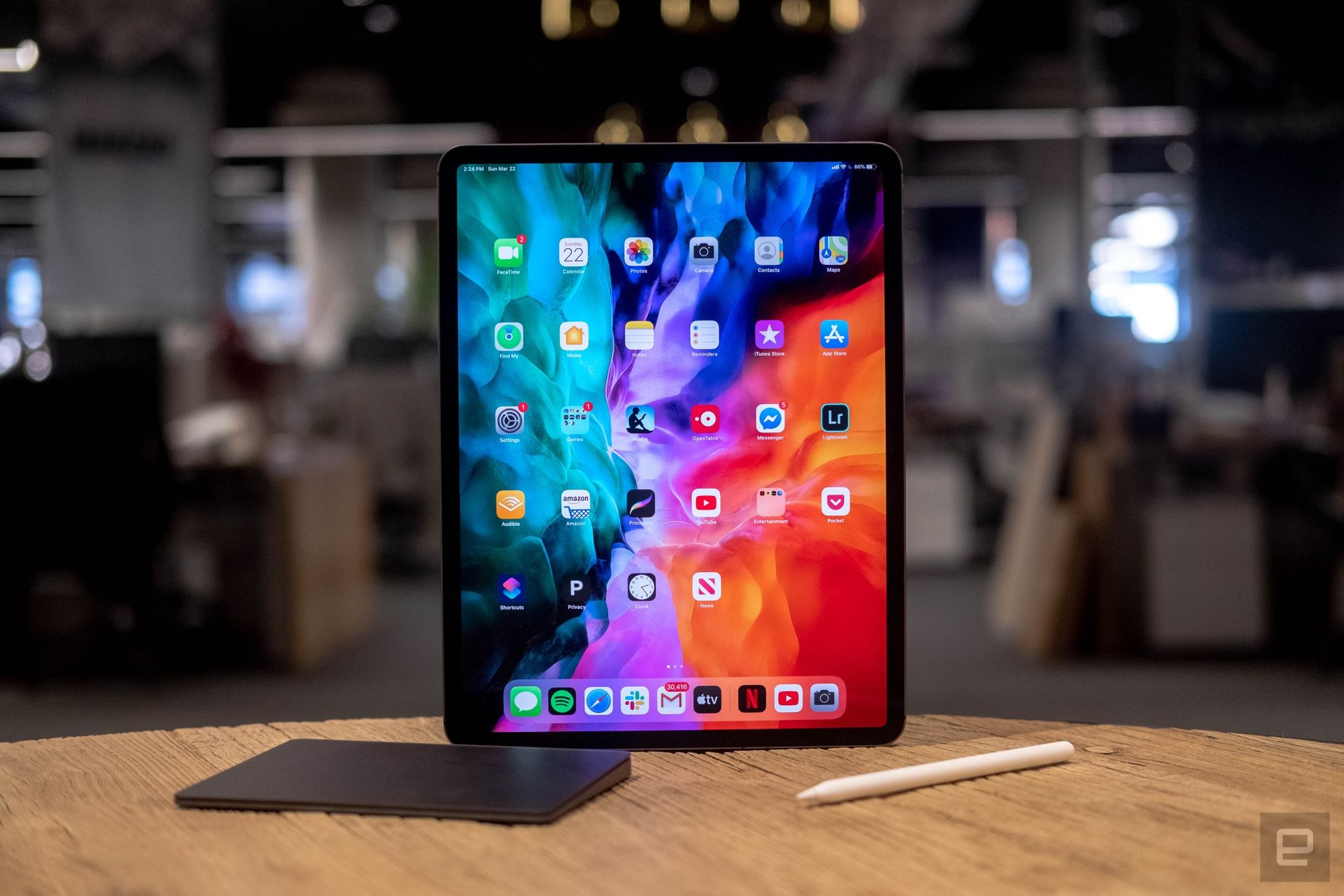 Apple's 2020 iPad Pros are up to $200 off at Amazon