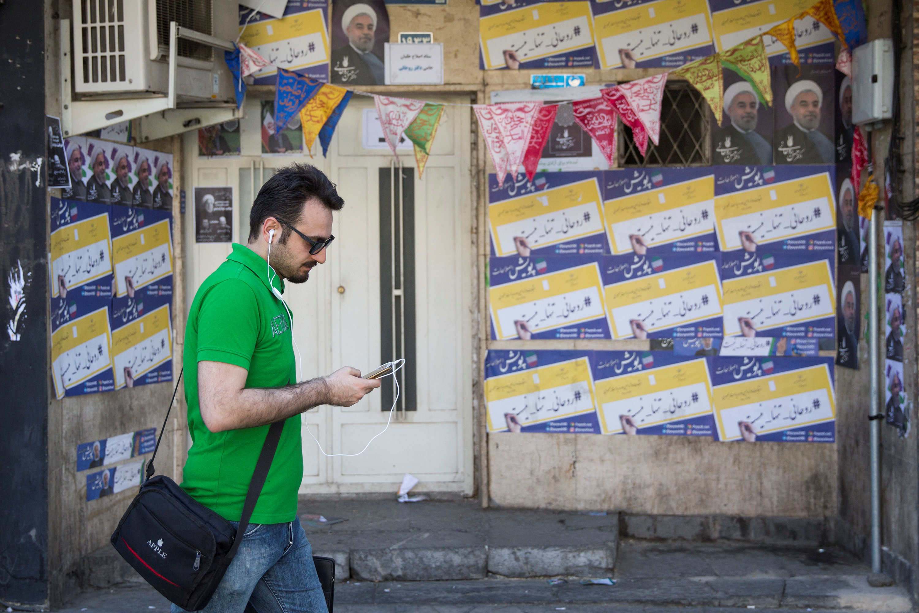 Iranian hackers' Android malware spies on dissidents by stealing 2FA codes