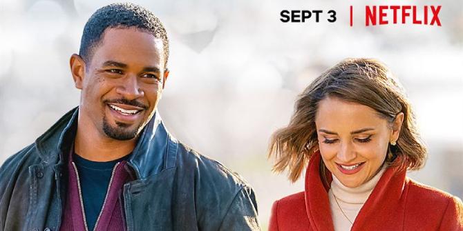 Amor Garantizado La Película Que Repite El éxito De La Comedia Romántica En Netflix
