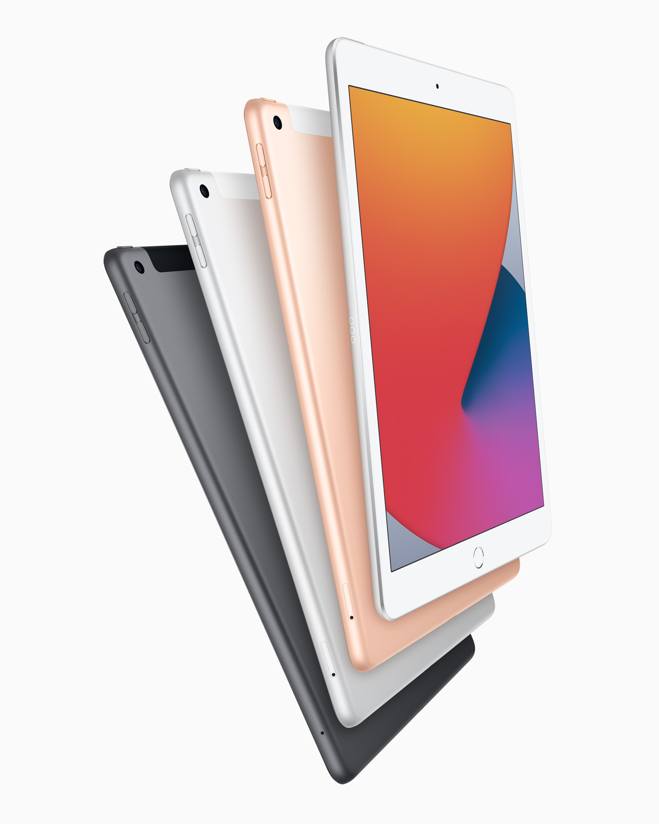 iPad 8th-gen image