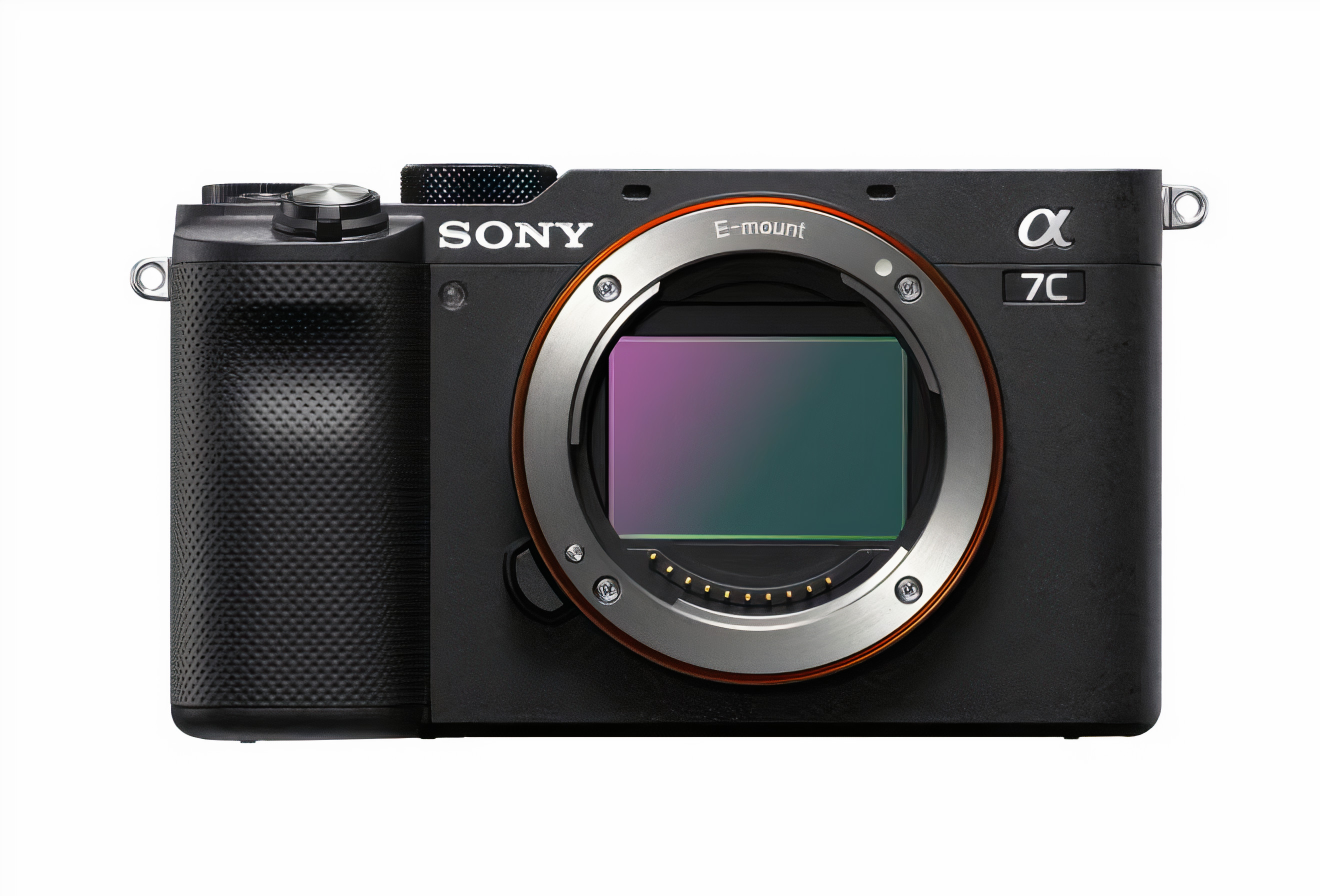 Sony's budget A7C fits a full frame sensor in a new, compact body