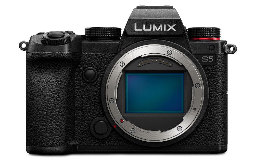 Lumix S5 image
