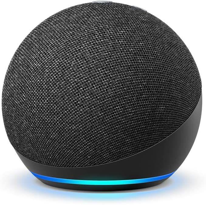 Echo Dot (2020) image