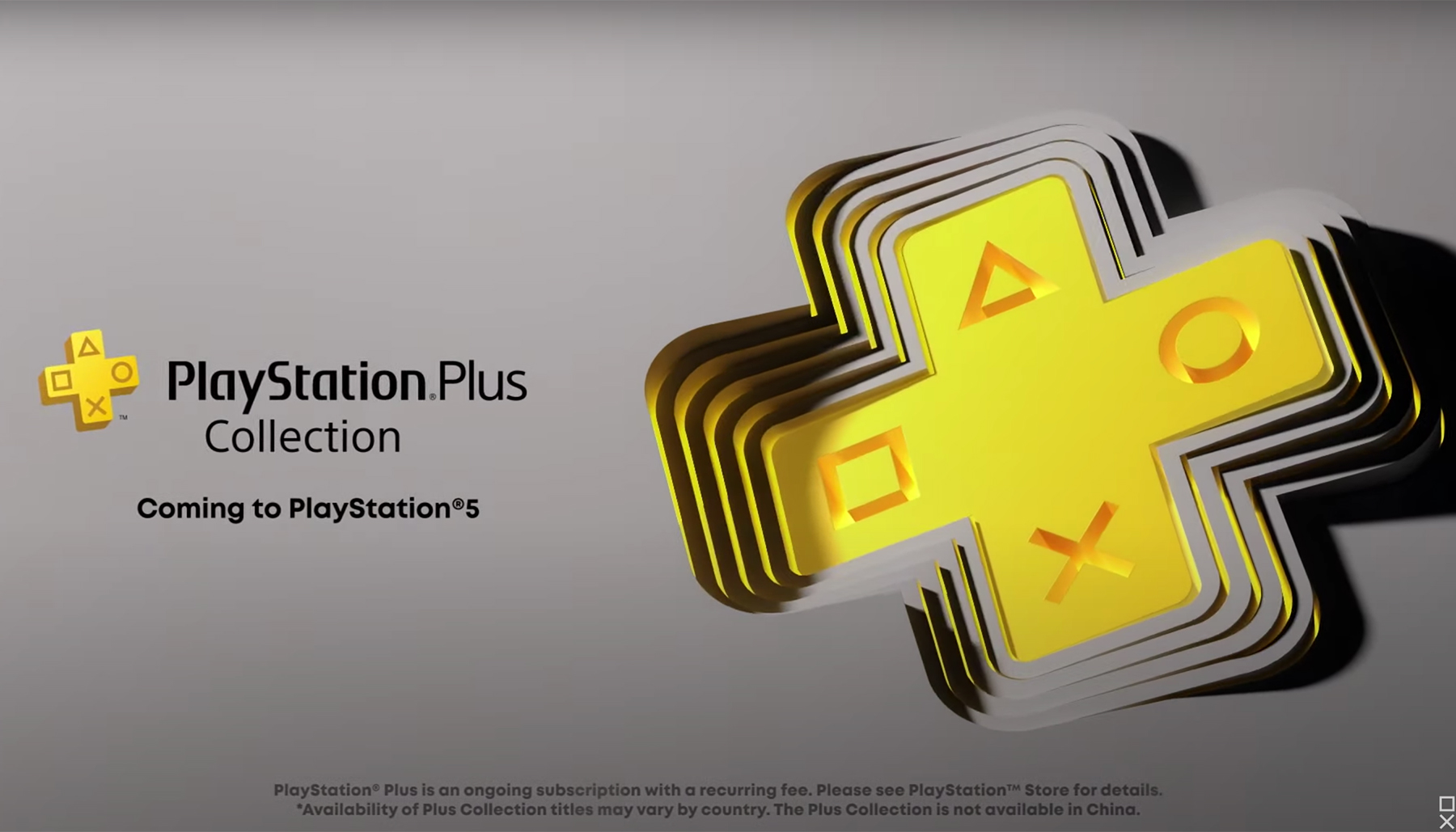 PlayStation Plus Collection gives PS5 owners some of the best PS4 games |  Engadget