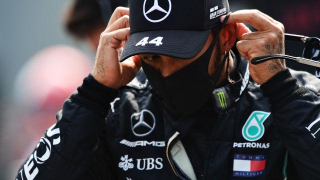 Mario Renzi - Formula 1 via Getty Images