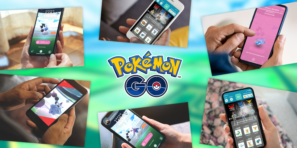 'Pokémon Go' will stop working on old Android and iOS devices in October #rwanda #RwOT #FGO5周年