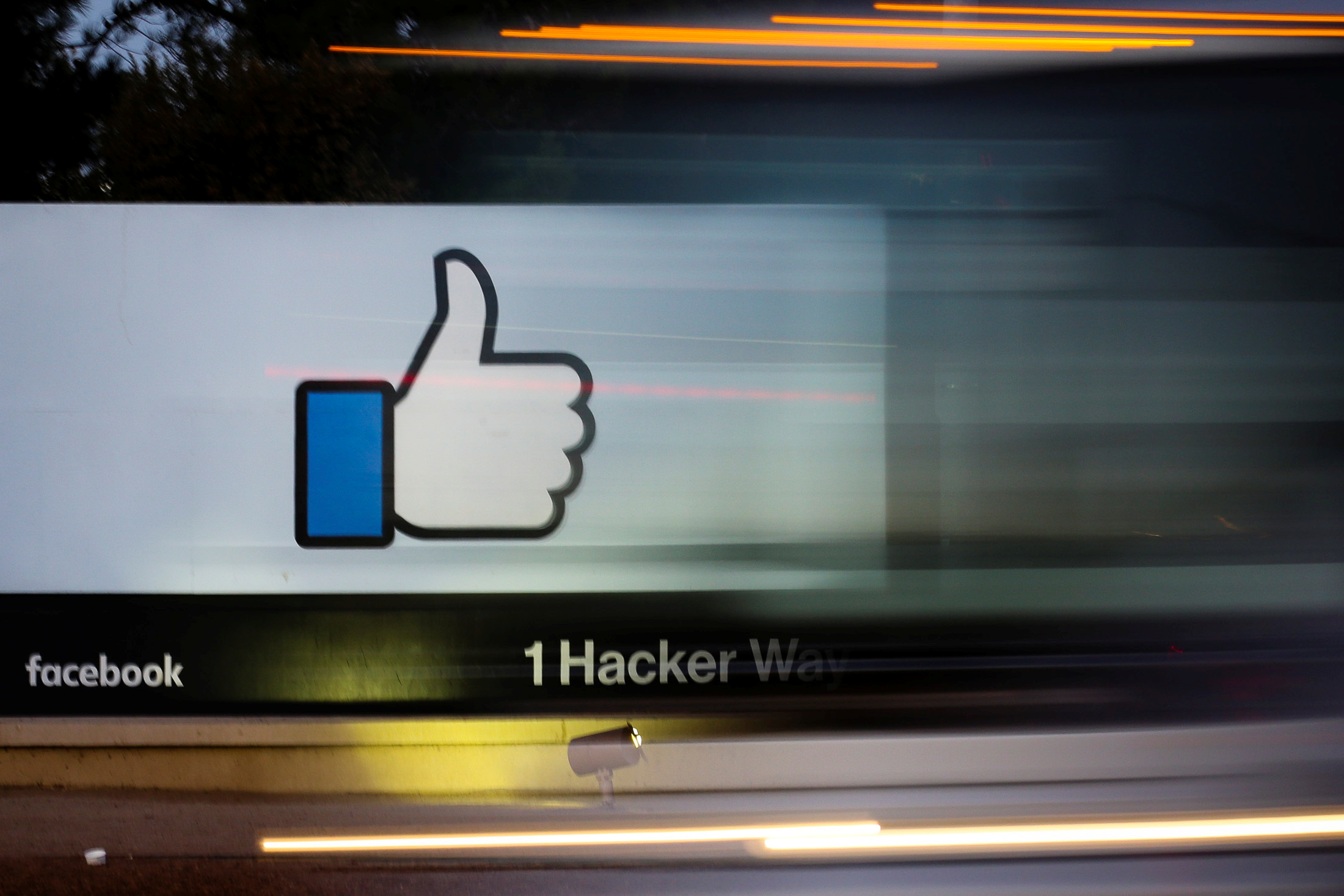 Facebook is reportedly developing custom server chips