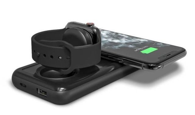 Mophie Powerstation all-in-one