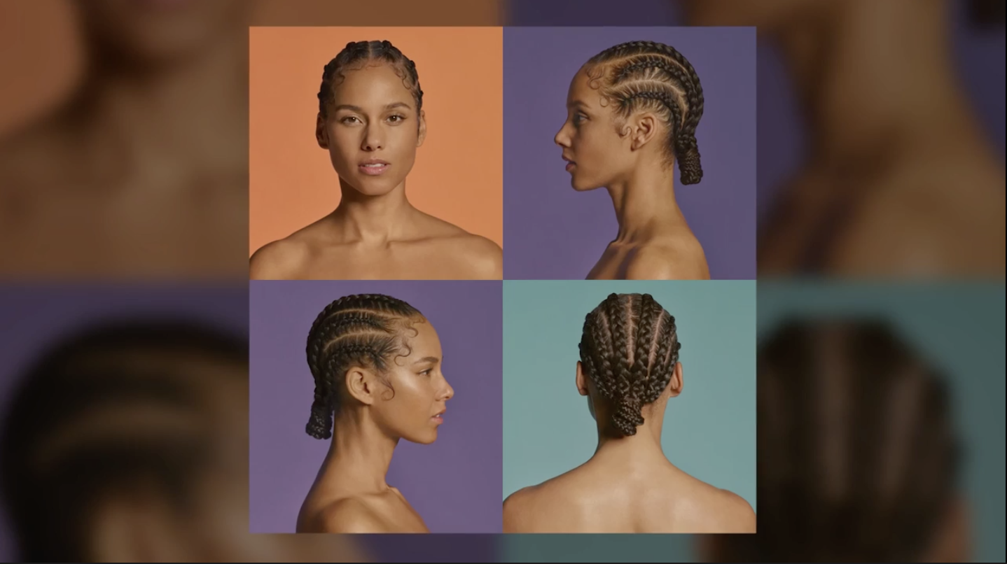 Alicia Keys exposes new sides of herself on brand-new album, 'Alicia': 'I'm getting comfortable being uncomfortable'