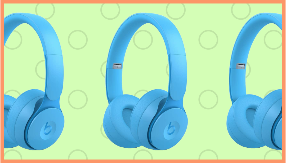 Need some peace and quiet? Beats noise-canceling wireless headphones are 0 off at QVC