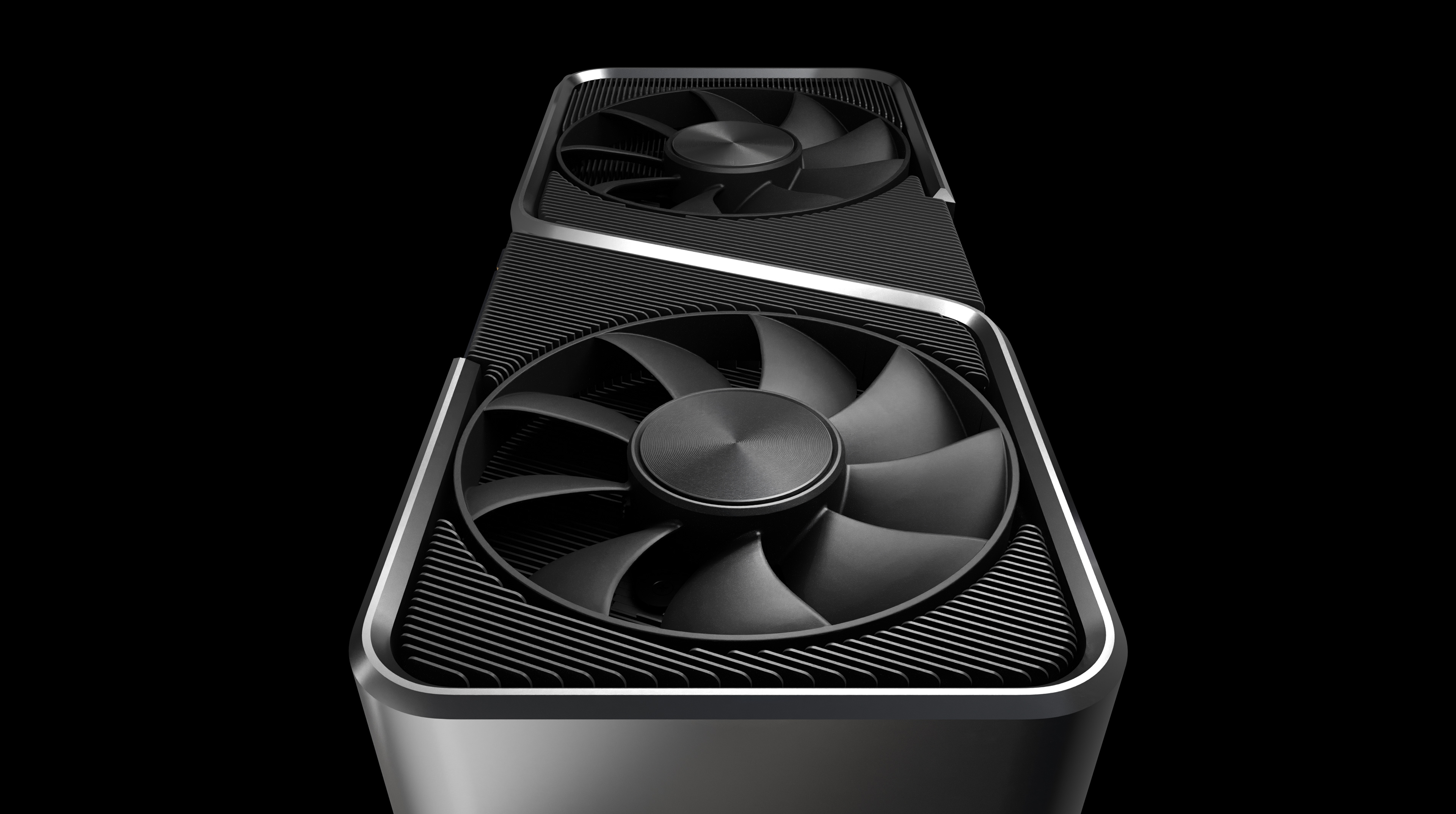 GeForce RTX 3070 image