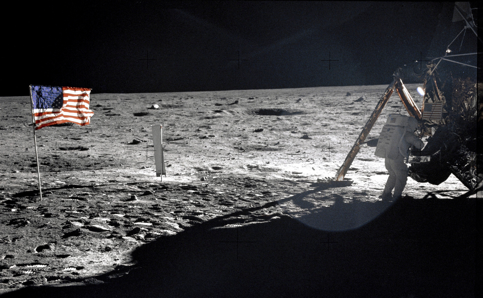 photo of The Morning After: NASA looks at LTE for lunar missions image