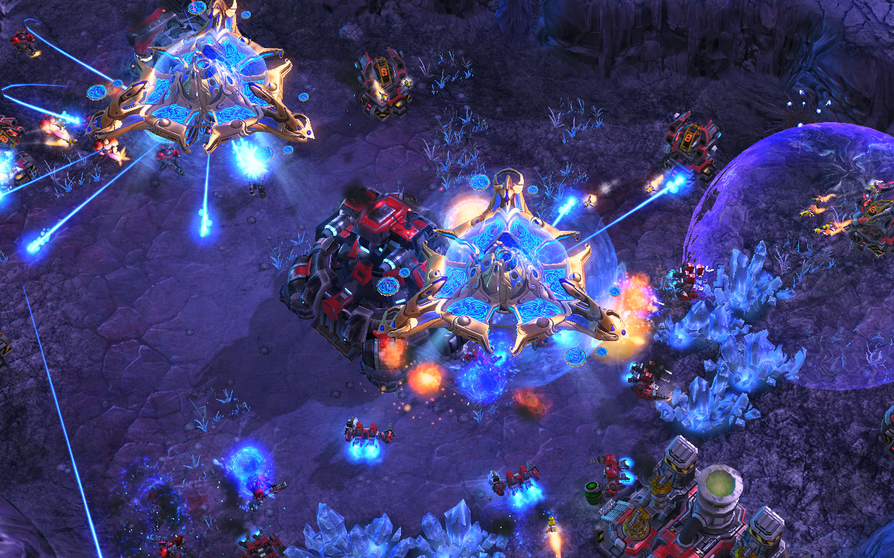 photo of Ten years later, Blizzard is done making content for 'StarCraft II' image