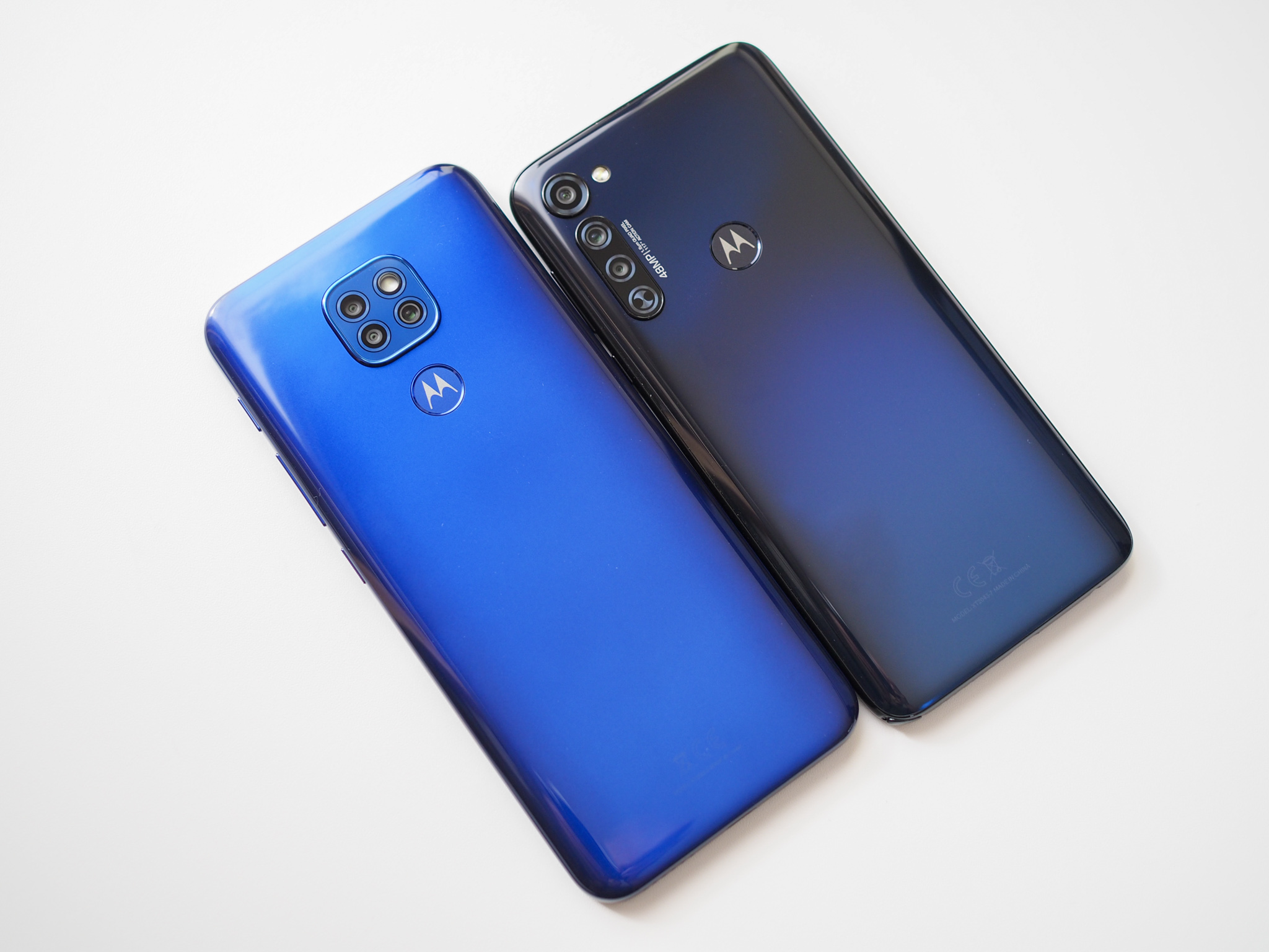 Motorola moto g9 Play and moto g PRO review: the new SIM free smartphones from the 20,000 yen range - Engadget 日本版
