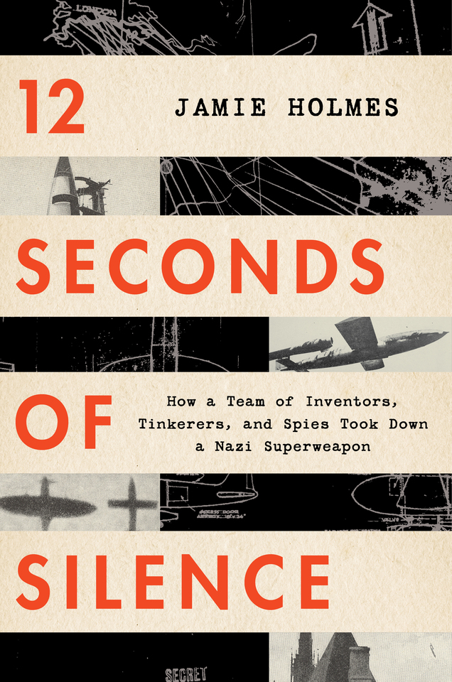 Hitting the Books: How one of our first 'smart' weapons helped stop the Nazis #rwanda #RwOT Sean Connery