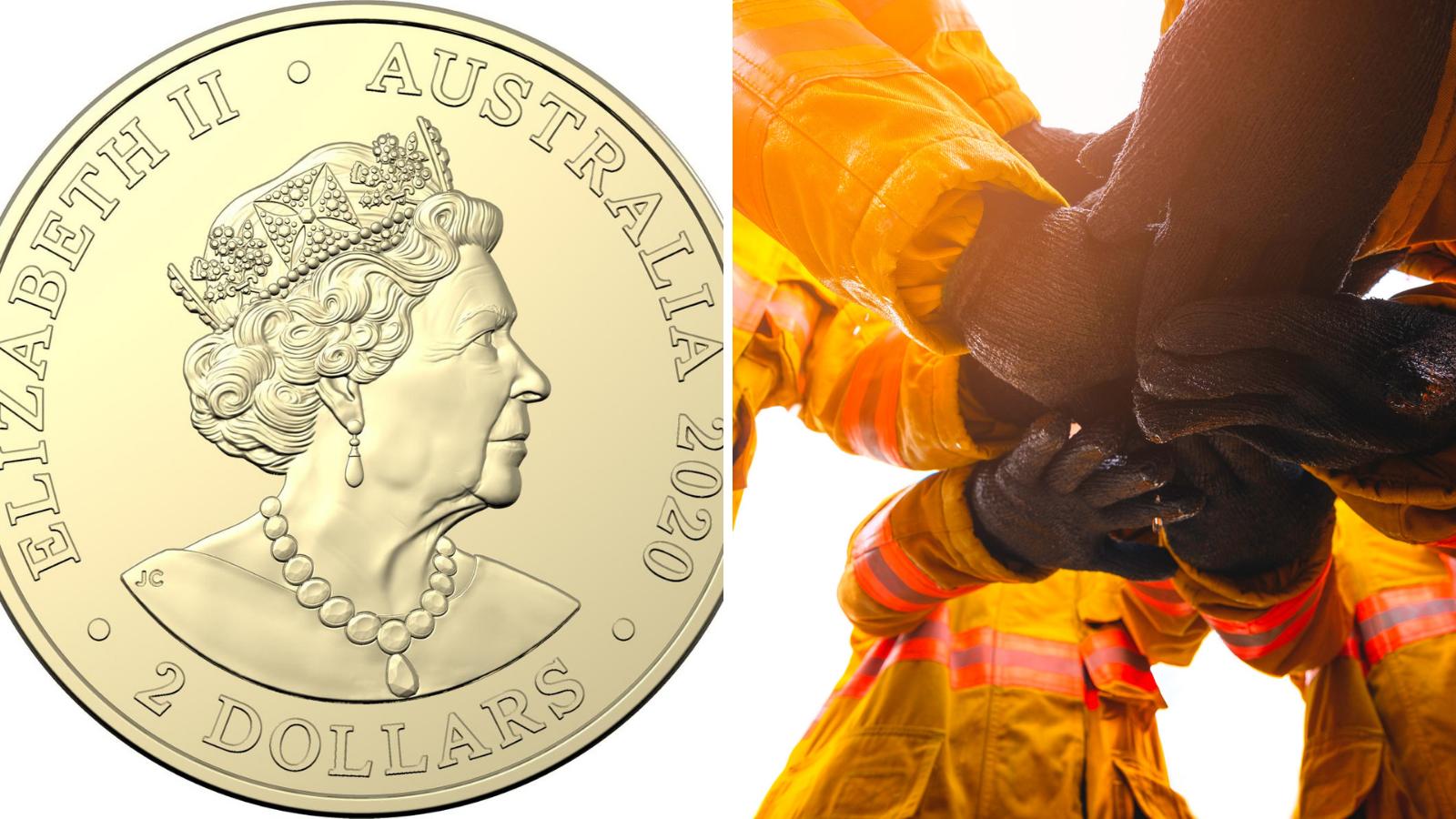 Heartbreaking message behind new $2 Aussie coin