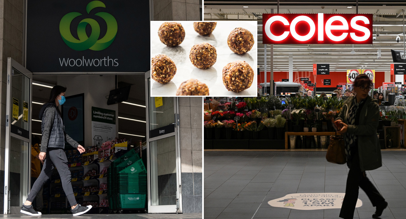 Popular Protein Treat Sold At Woolworths Coles Urgently Recalled