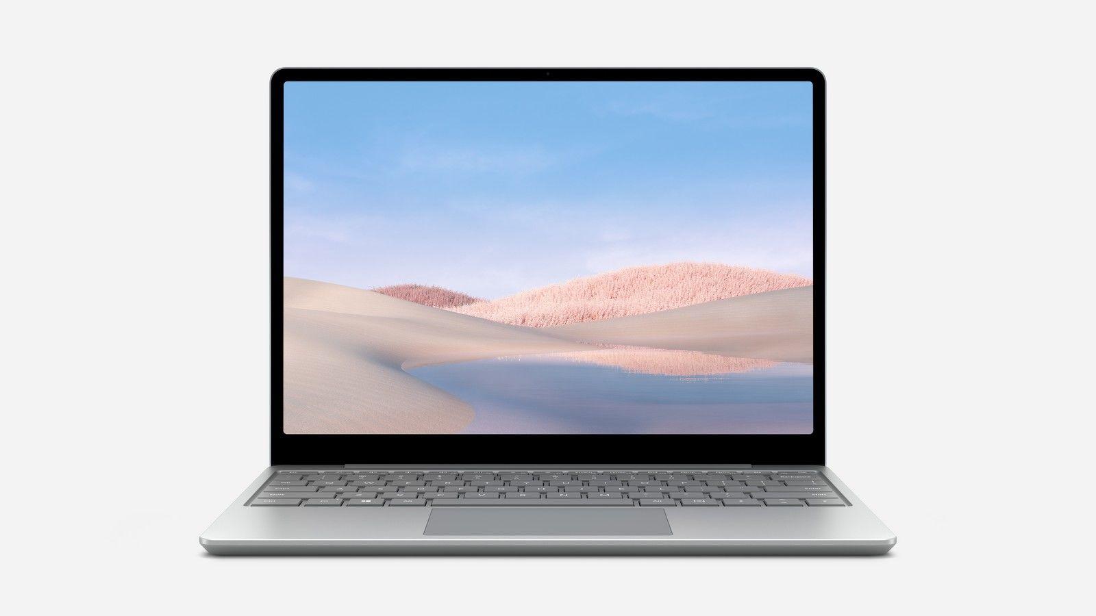 Surface Laptop Go image