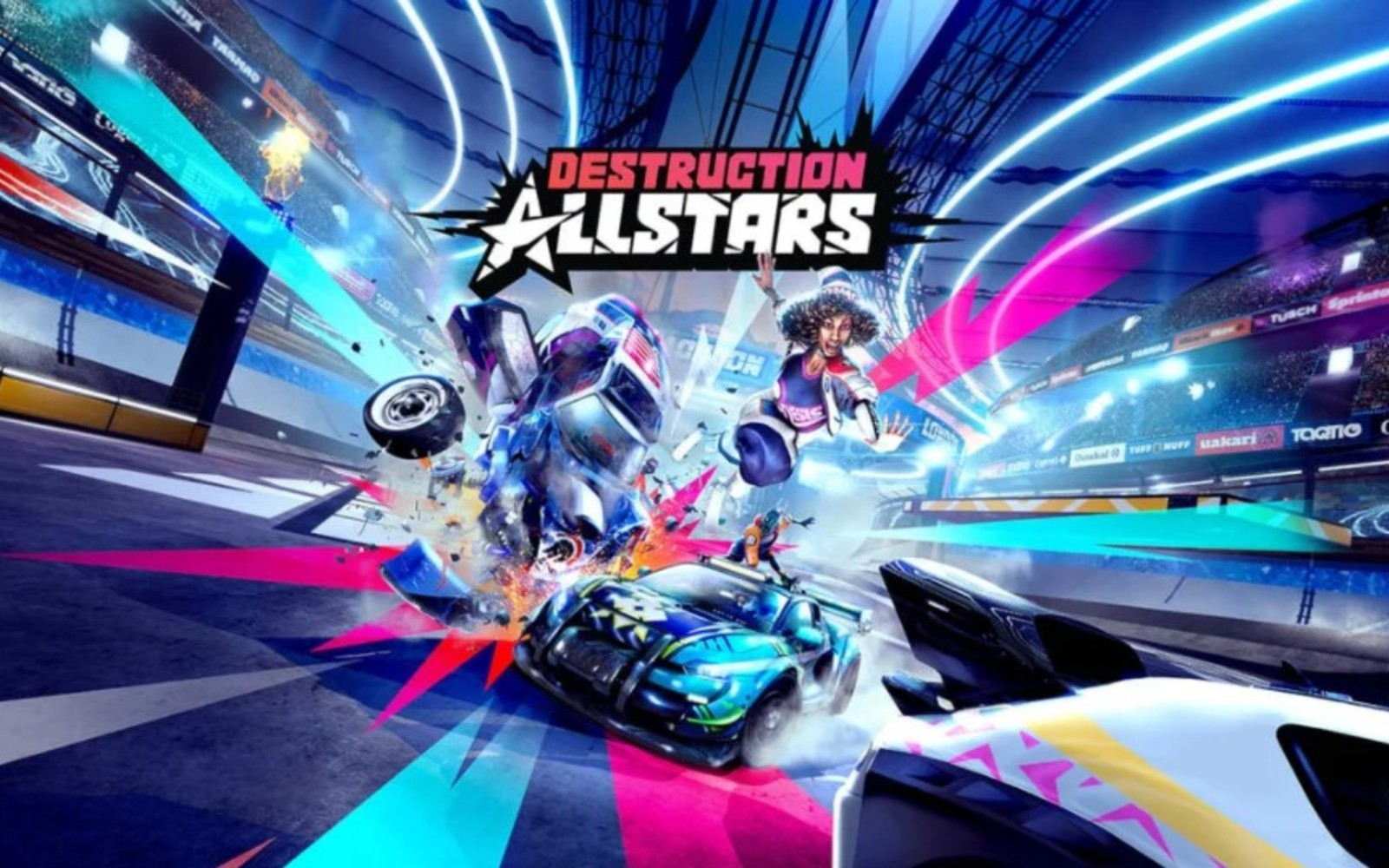 PS5 launch title 'Destruction AllStars' postponed to February – Yahoo Finance Australia