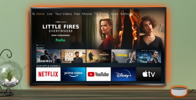 Amazon announces new Alexa features for Fire TV and Echo integration - Engadget 日本版