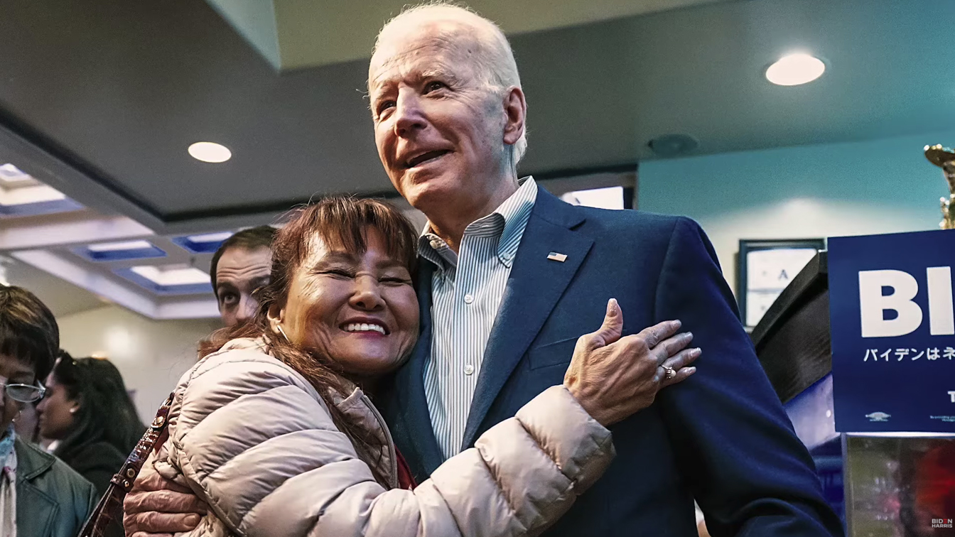 uk.finance.yahoo.com: The Biden campaign is reaching out to Asian-Americans and Pacific Islanders with targeted ad campaign