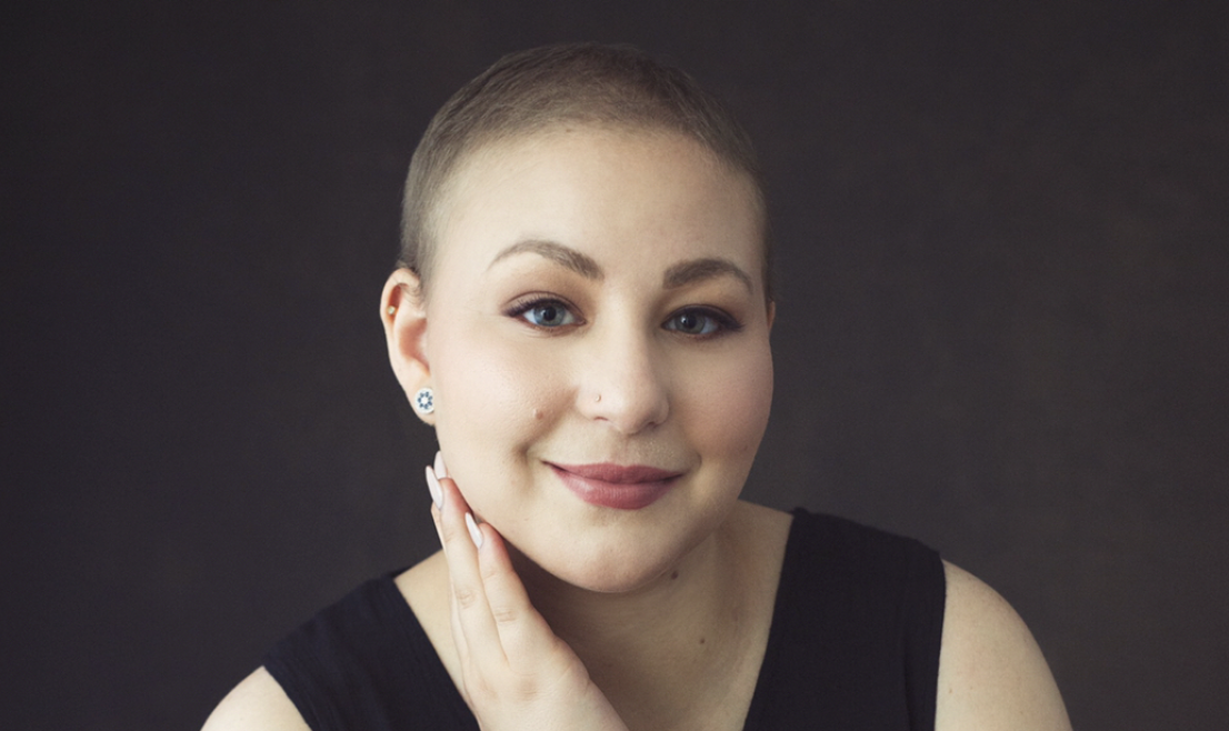 Breast cancer survivor shares scary symptom that led to diagnosis at 22 years old: 'It was awful'