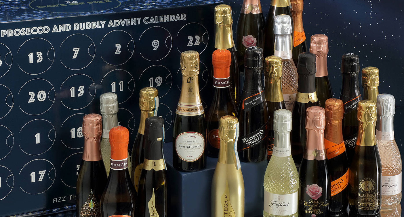 Best Alcohol Advent Calendars 2020 From Wine And Beer To Gin And Whisky