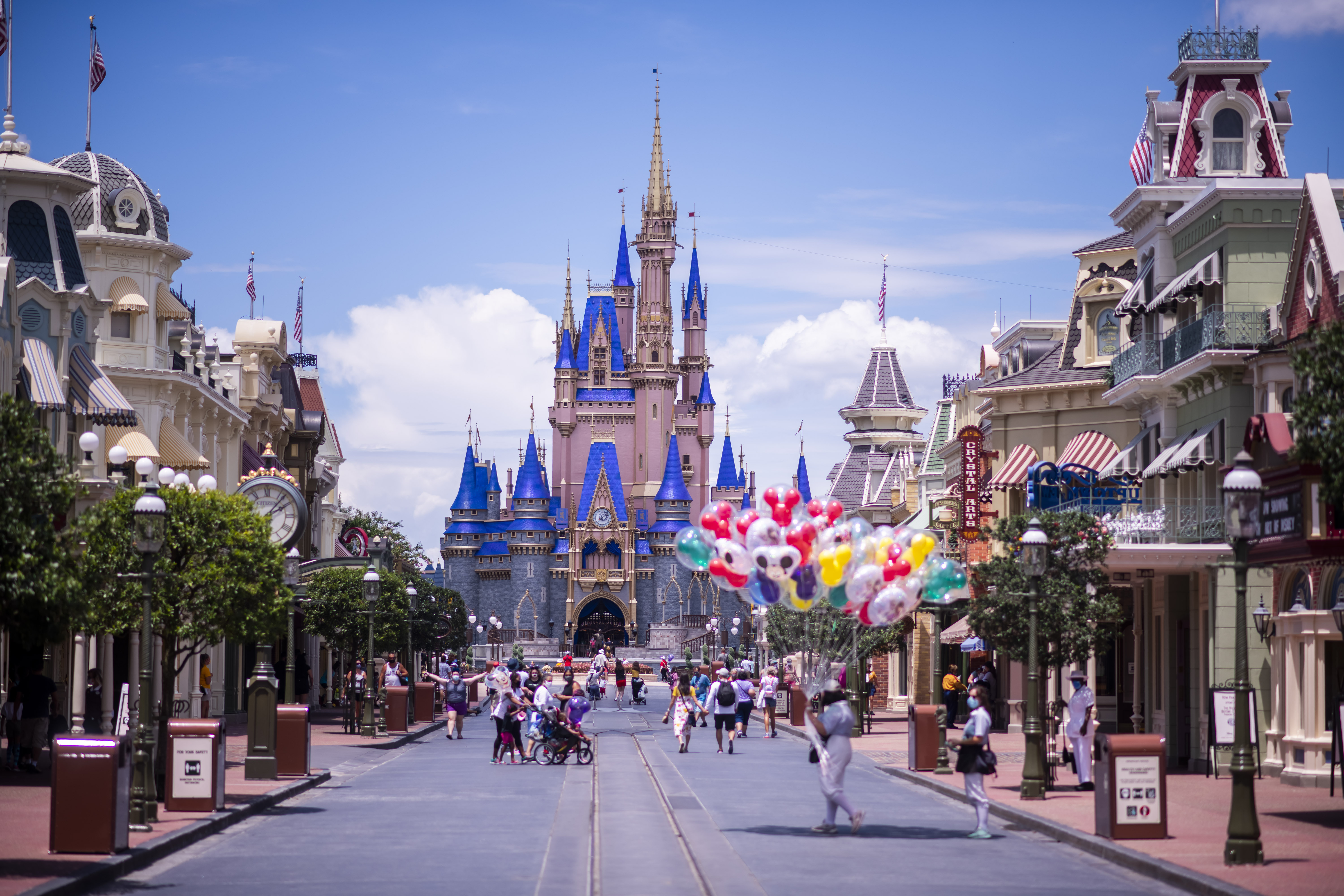 Disney gets its own hub in Apple Music full of soundtracks and playlists